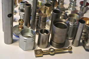 Fabrication insert tous métaux